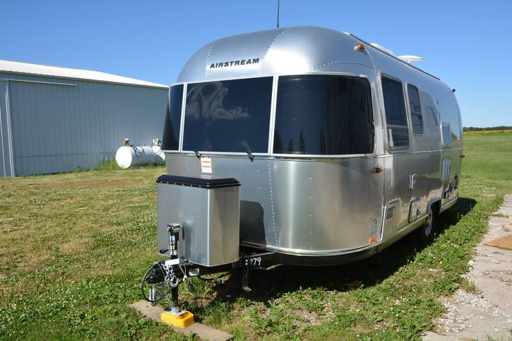 2017 Airstream Sport 22FB for sale by Owner - Washington, IL   RVT.com Classifieds