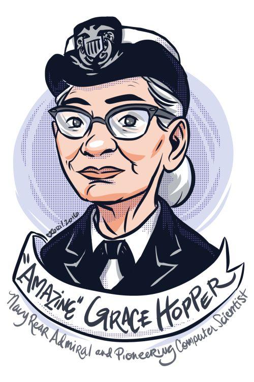 dr grace murray hopper