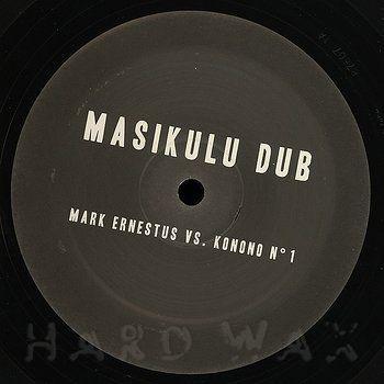 Mark Ernestus vs. Konono N° 1: Masikulu Dub