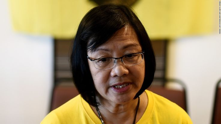 Malaysian civil rights leader released #malaysian #civil #rights #leader #released
