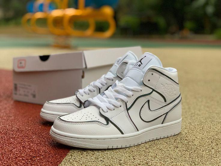 Pin på Air Jordan 1