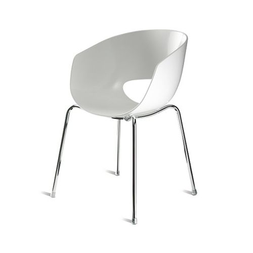 Orbit Chair by 	Robby Cantarutti #chair #furniture #orbit_chair