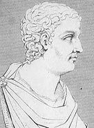 Pliny the Younger (61-112 AD)