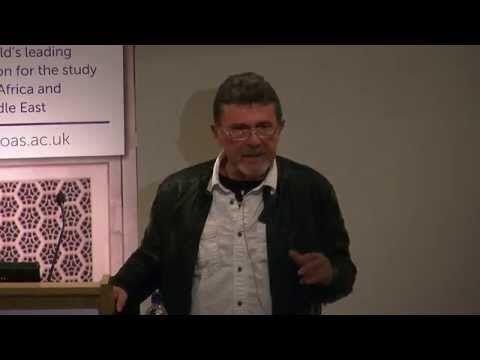 ▶ How I Stopped Being a Jew, Shlomo Sand, SOAS, University of London - YouTube