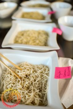 How to Make Ramen with the Philips Pasta Maker - Not So Ancient ChineSecrets