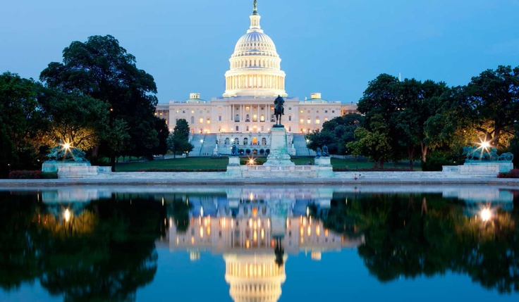 Washington- Adquirida por Europamundo