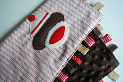 13 Must Sew Items Just for Baby