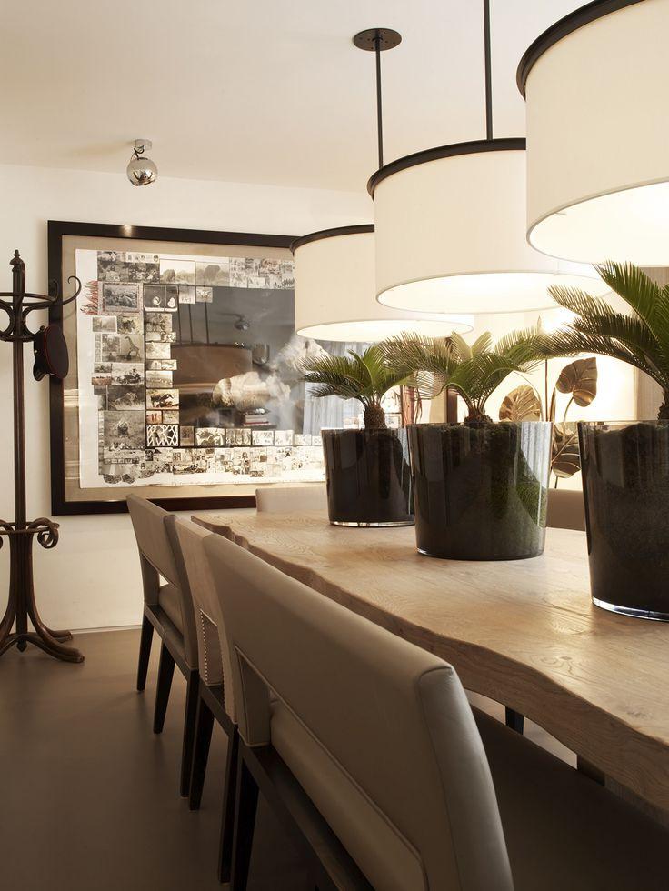 - Kelly Hoppen's London Abode :: Design Field Notes -