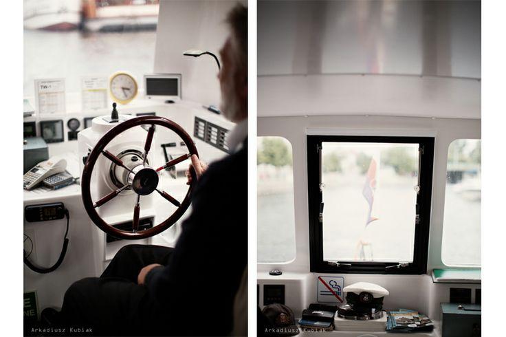 słonecznik, boat, bydgoszcz