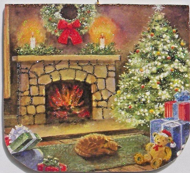 best 25  whimsical christmas art ideas on pinterest