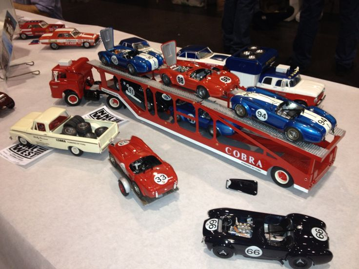 Scale Model Ford Plastic & 186 best Ford Plastic Scale Model Cars images on Pinterest | Scale ... markmcfarlin.com