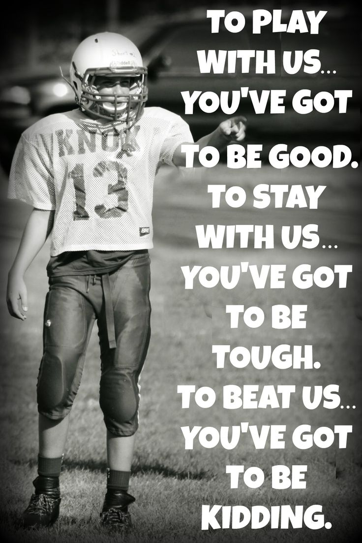 Motivational Football Quotes 200 Best Football Images On Pinterest  Hard Work Inspirational