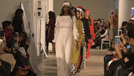 Săptămâna modei modeste de la Londra. Au fost prezentate cele mai stilate haine pentru femeile musulmane