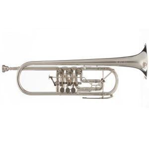 Bb Trumpet J. Scherzer JS8228-2-0