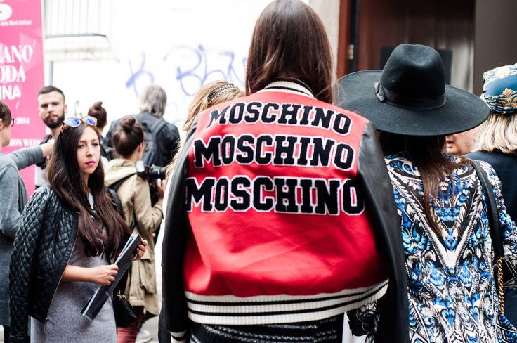 Moschino Moschino Moschino!! We're obsessed!! stalkfashion.weebly.com