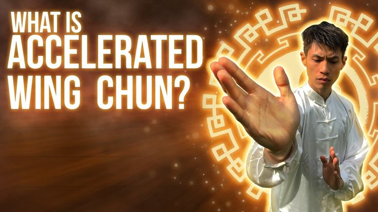 Best Wing Chun Course Online - Want to Learn Wing Chun Online?