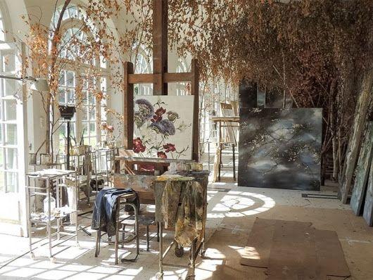 Claire Basler, l'artista che ha trasformato la sua vita ed il suo castello in un'opera d'arte: www.incredibilia.it/castello-atelier-claire-basler/ - Incredibilia.it - Google+