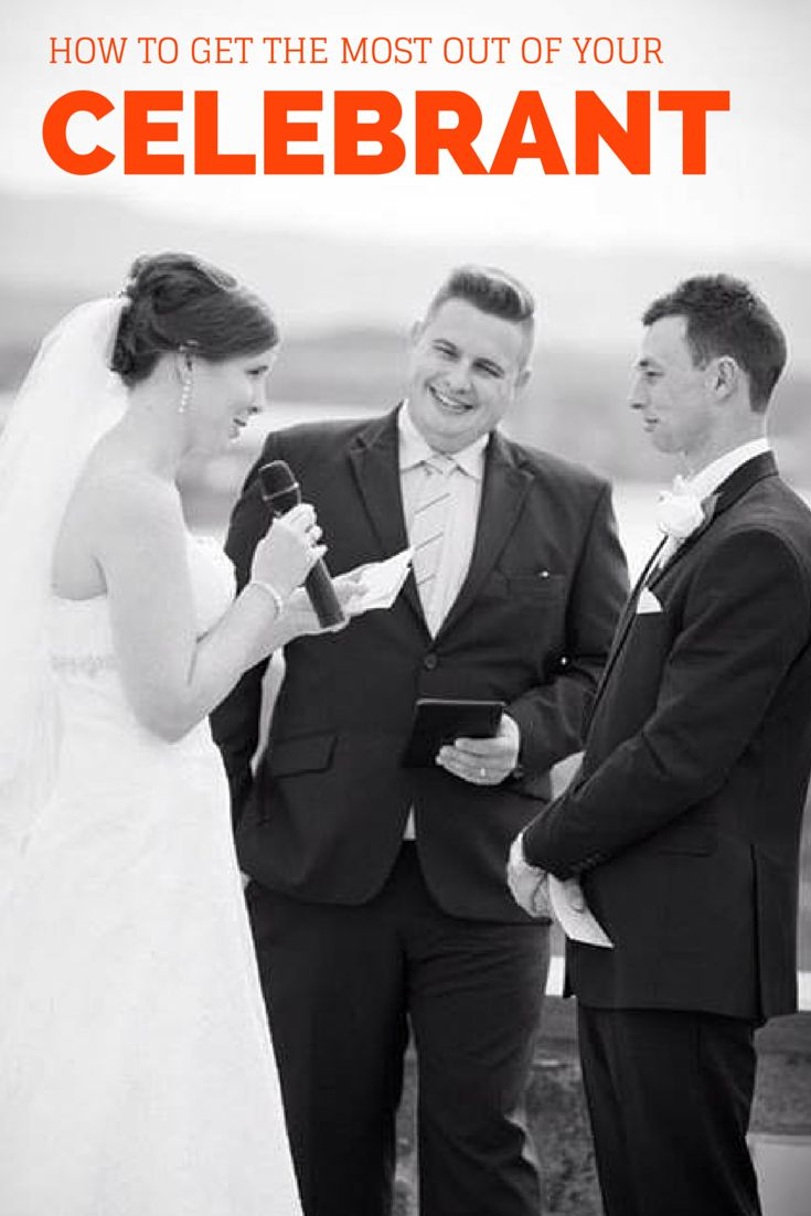 Pastor Wedding Ceremony Script