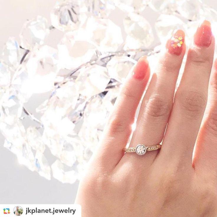 @jkplanet.jewelry:【RosettE:ロゼット】 💍リング名:鐘 カジュアルさもありつつ、クラシカルな上品さも持ち合わせたデザインは何十年の月日が過ぎても身につけて頂けます♡ . @RosettE_bridal は、@JKPlanet.jewelry 全店にて取り扱い。 ⇩#JKPlanetSHOP LIST⇩ 銀座・表参道・福岡天神・宮崎・鹿児島天文館 . #JKプラネット #結婚指輪のセレクトショップ #ロゼット #婚約指輪 #エンゲージリング #結婚指輪 #結婚指輪💍 #婚約指輪💍 #結婚指輪探し #福岡花嫁 #マリッジリング #プロポーズ #ウェディングニュース #リングラフ #プレ花嫁 #日本中のプレ花嫁さんと繋がりたい #銀座 #表参道 #原宿 #福岡 #天神 #鹿児島 #宮崎 #2018冬婚 #2018春婚 #Ginza #Omotesando #Harajuku #Fukuoka