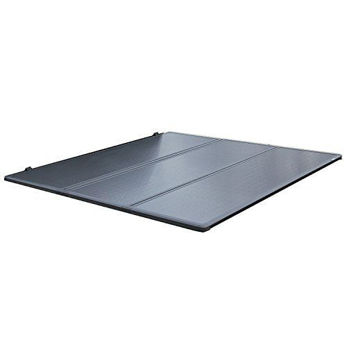 Rugged Liner HCF6597 Premium Hard Tonneau Cover for Ford F150 Pickup 65 foot bed * Read more reviews of the product by visiting the link on the image.