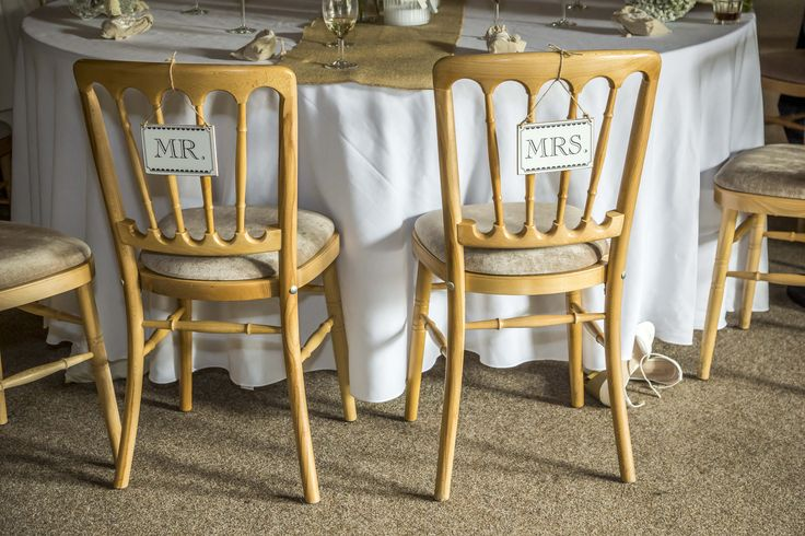 A very simple yet quirky idea to make your seats stand out.