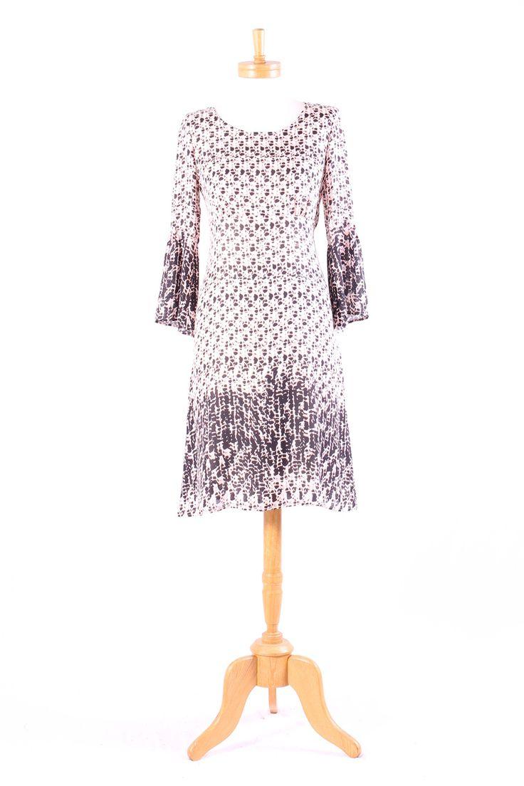 The Paua Room - Catalyst Silk Dress, $299.00 (http://www.thepauaroom.com/catalyst-silk-dress/)