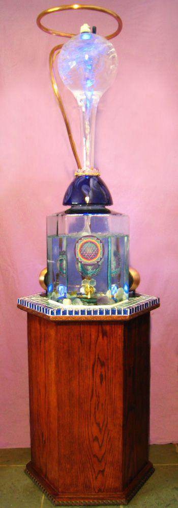 gaia fountain of life 01