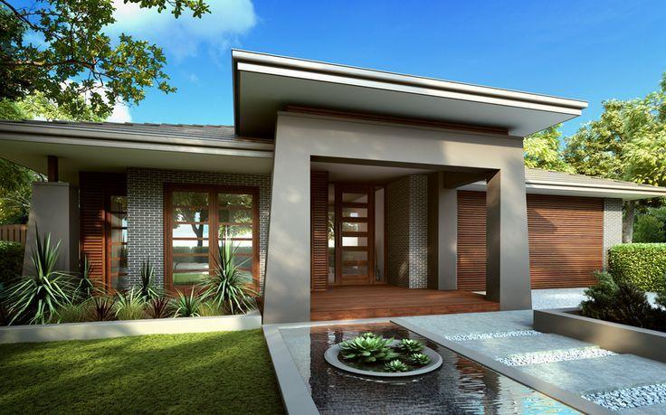 display home resort style -