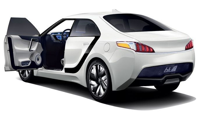 electric vehicle and fuel cell cars 2 essay This is helping to reduce technological barriers and improve the suitability of vehicles with fuel cell drives for the mass market  electric vehicle that can .
