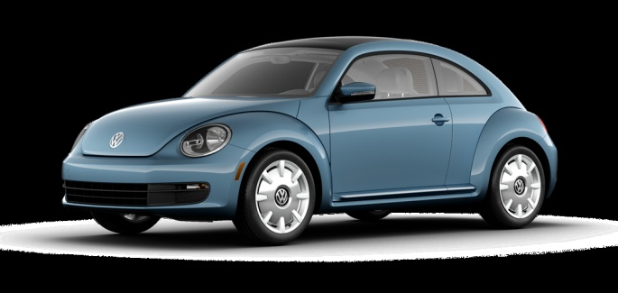 2013 Beetle 2.5L with Sunroof, Sound and Navigation