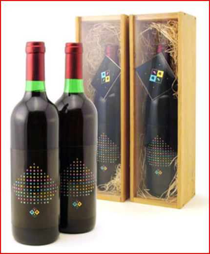 12 best wine bottle samples images on Pinterest Wines, Beautiful - wine label