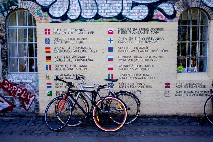 - SuitcasePacking -: WE ♥ COPENHAGEN - An Inspo Essay