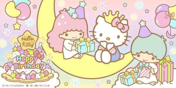 Kiki&Lala【公式】(@kikilala_sanrio)さん | Twitterの画像/動画