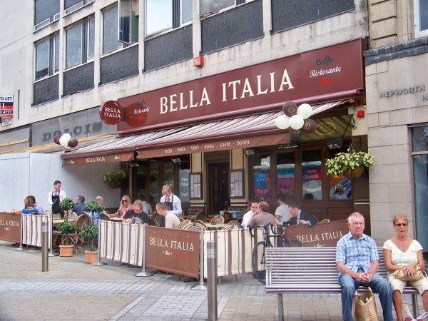 Comer Barato En Londres Londres Restaurantes En Londres Comer En Londres