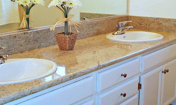 21 best trim and molding images on pinterest home ideas - Bathroom vanities nebraska furniture mart ...