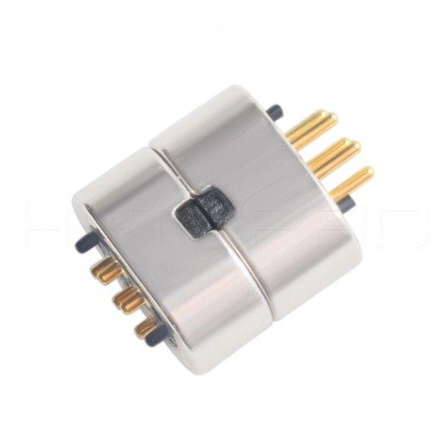 High Current Pcb Connectors