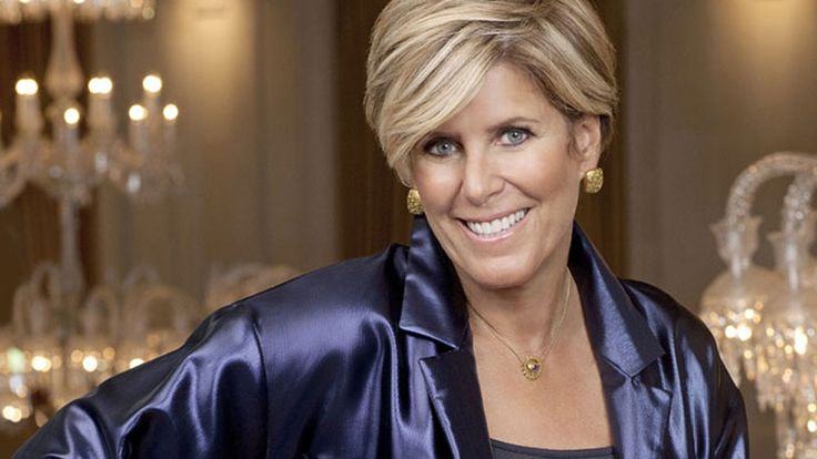Personal finance expert and O, The Oprah Magazine columnist Suze Orman presents her 2010 financial to-do list.