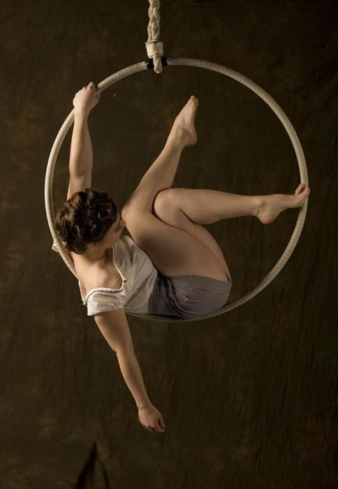 Lyra..Oh to one day be able to do this!