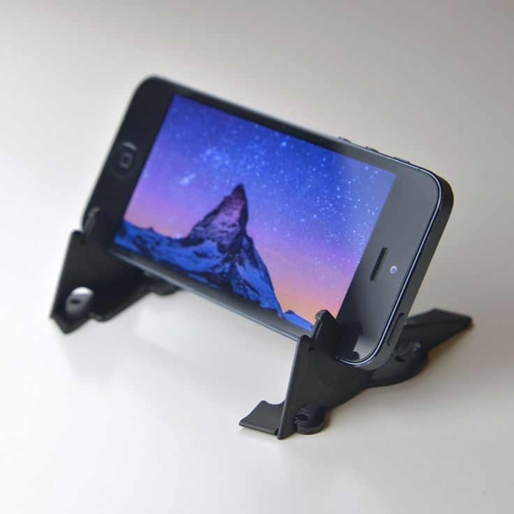 Pocket Tripod Store - iPhone 5/5S Compatible Pocket Tripod in Black