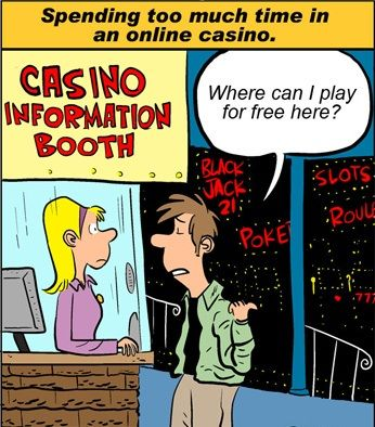 There is Casino information booth for collect news about different types of online casino games. #information #onlinecasino #playcasino