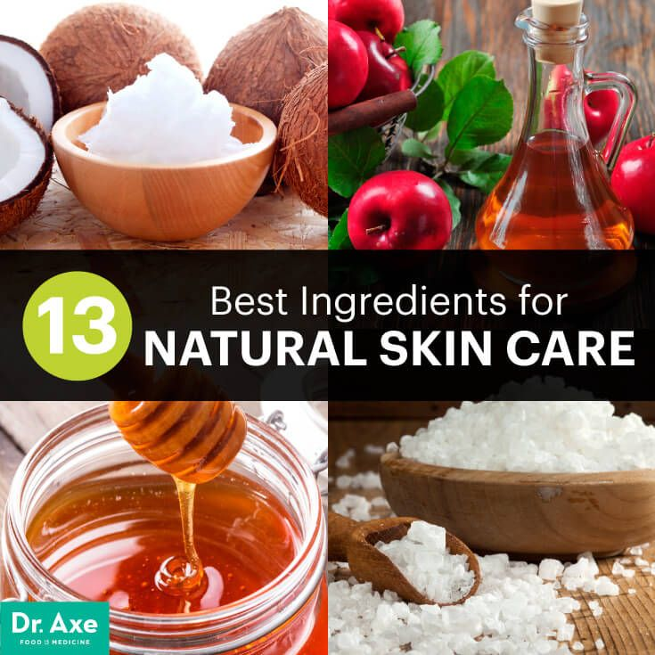 13 Best Ingredients for Your Natural Skin Care Ritual - I think you will be happy to see My Real Earth incorporates ALOT of these. www.myrealearth.com