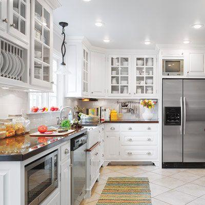 cottage kitchen designs 97 Image On Editors u Picks