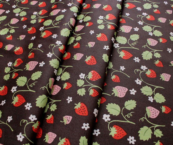 Monaluna Cottage Garden - Strawberry Fields