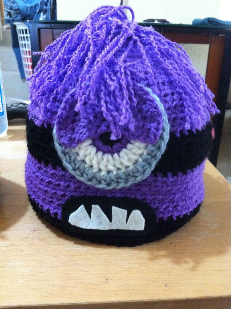 1000+ images about Mis Tejidos on Pinterest Minion crochet, Hello kitty cro...