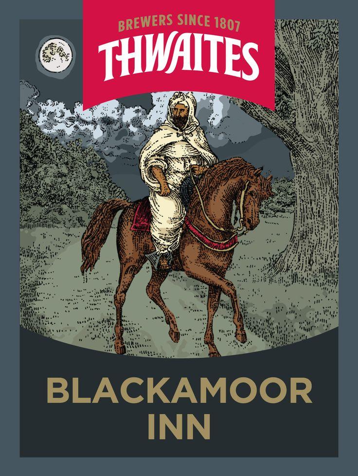 blackamoor | Blackamoor Inn Blackburn - Thwaites Pub Finder