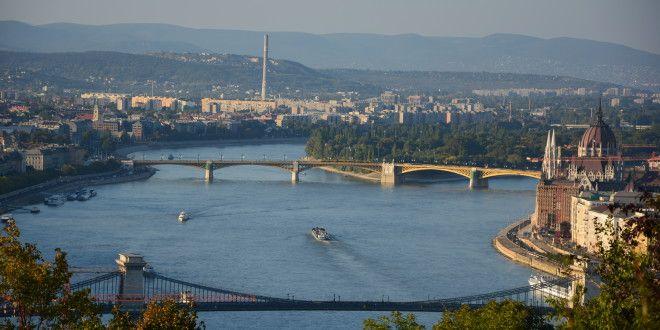Derült égből Budapest | Világutazó