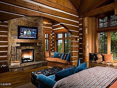 log home master bedrooms 49 best images about rustic master bedrooms on 15927