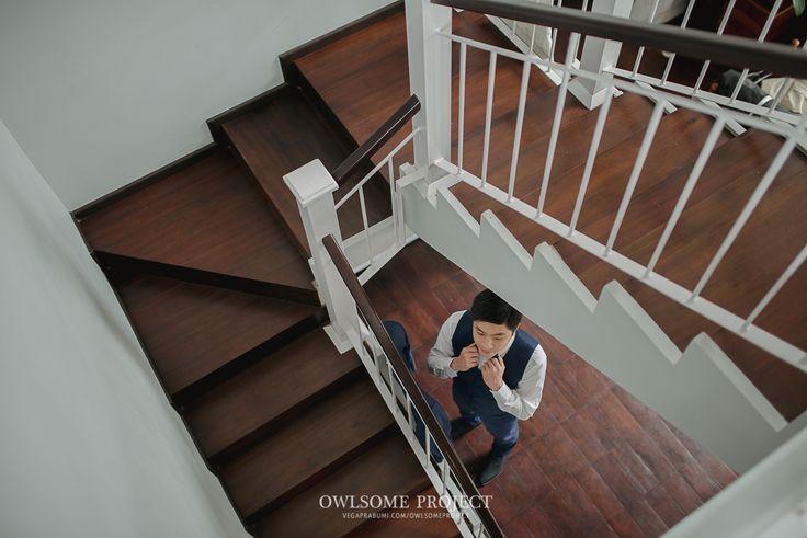 Roy Mariska by Owlsome Project