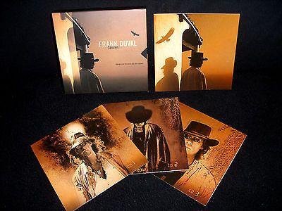 Frank Duval Musik CDs Spuren-Songs & Sounds aus 30 Jahren aus Sammlung!!sparen25.com , sparen25.de , sparen25.info