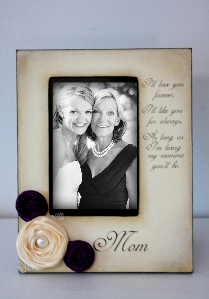 mother daughter son wedding frame bride by desilucollection